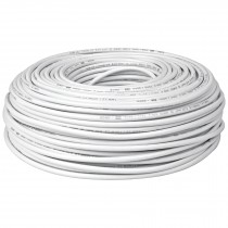 Cables THHW-LS blancos, 100 m