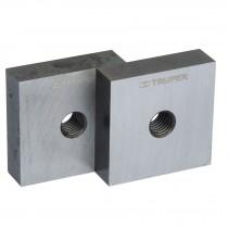 Repuesto de cuchillas para cortador COVAR-1, 2 piezas