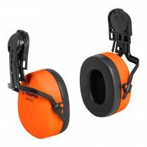 Orejera ajustable para casco
