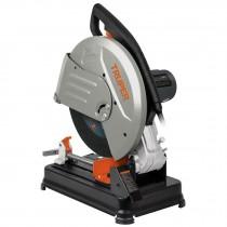"""Tronzadora / cortadora de metales, 14"""", industrial, 2, 200 W"""