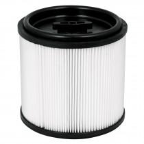 Filtro de cartucho para aspiradora ASPI-08X y ASPI-16X
