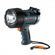 Lámpara recargable de led alta potencia, 300 lm, 7 W