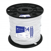 Cables THHW-LS blancos, 500 m