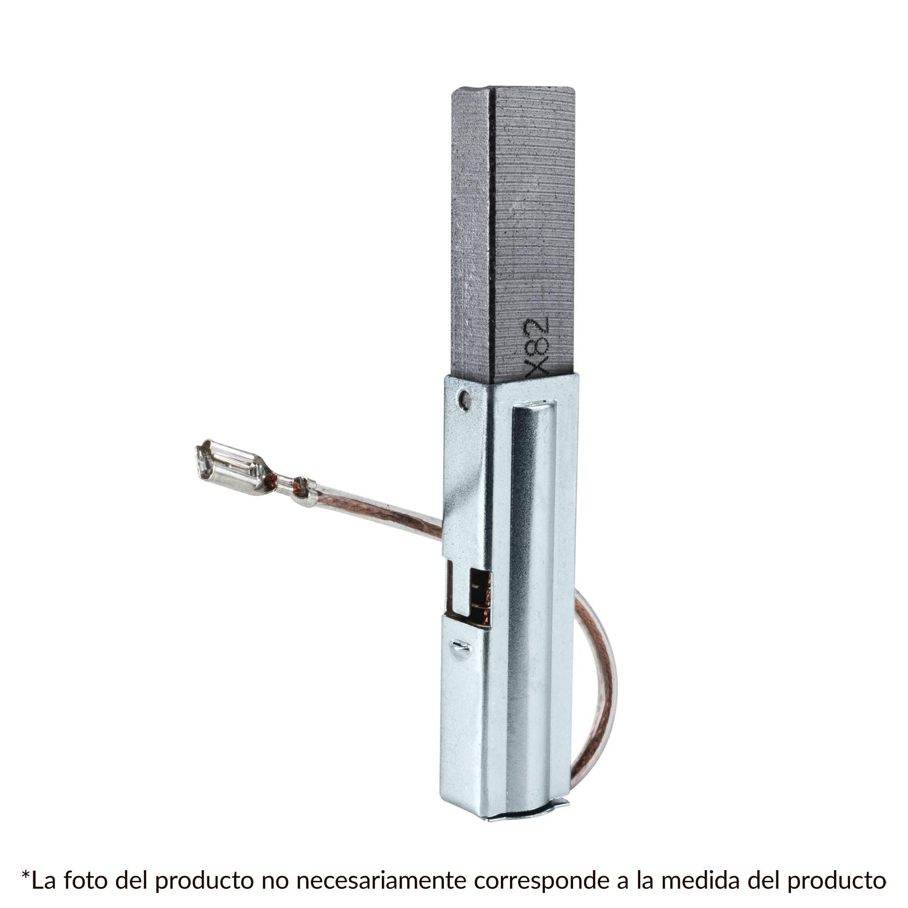 Carbones de repuesto para aspiradora ASPI-16X