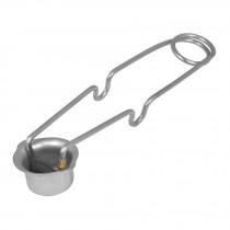 Encendedor (chispeador) manual para soldadura de gas