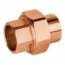 """Tuerca unión de cobre, 3/4"""", Basic"""
