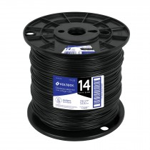 Cables THHW-LS negros,500 m