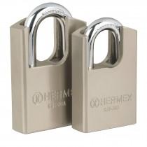 Candados de acero, máxima seguridad llave anti-ganzúa