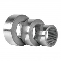 Cintas de aluminio 48 mm x 10 m