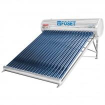 Calentadores solares de tubos