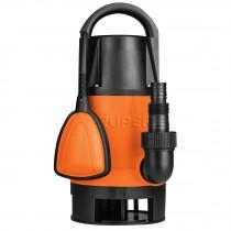 Bomba sumergible plástica para agua sucia 1 HP