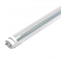 Tubos de LED, pantalla de policarbonato, base G13