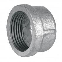Tapones Hembra de acero galvanizado