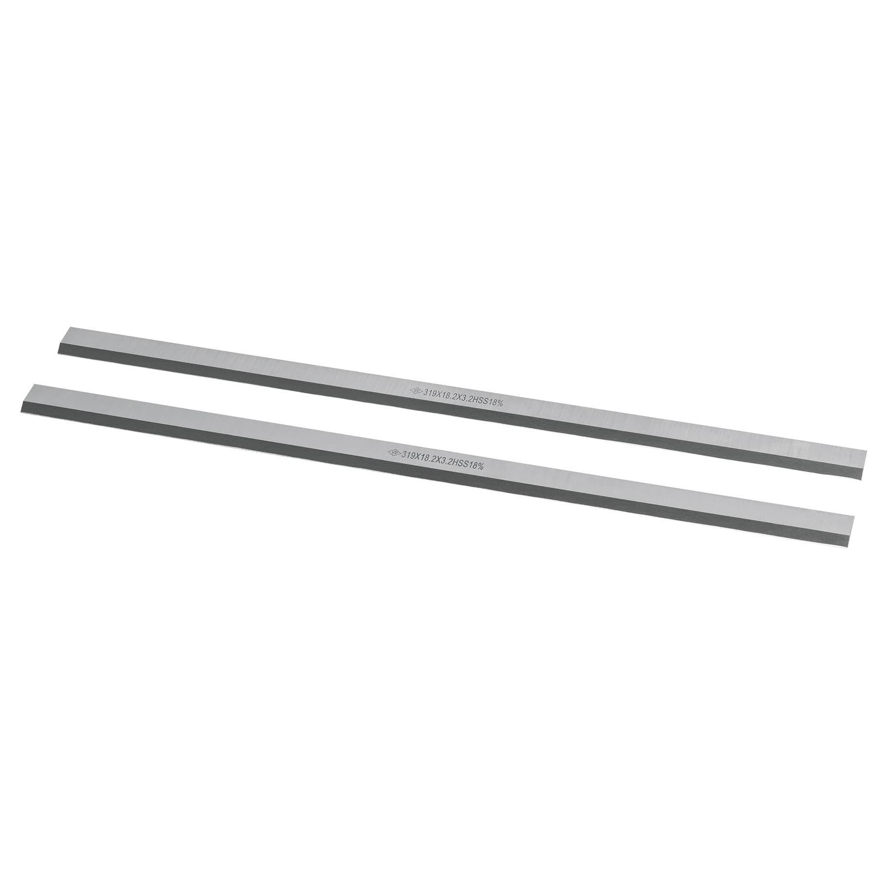 Repuesto de 2 cuchillas para cepillo portátil CEP-12