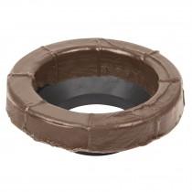 Cuello de cera con guía para WC, 170 g