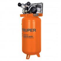 Compresor vertical 180 L, 4 HP (potencia máxima ), 220 V