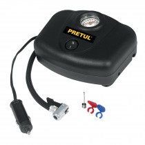 Compresor de aire para auto, 12 V, Pretul