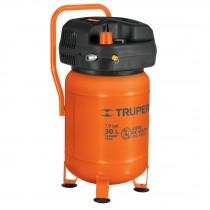 Compresor de aire libre de aceite, 30 L