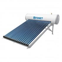 Calentadores solares de tubos al vacío tipo Heat Pipe