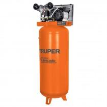 Compresor vertical 240 L, 4 HP (potencia máxima ), 220 V