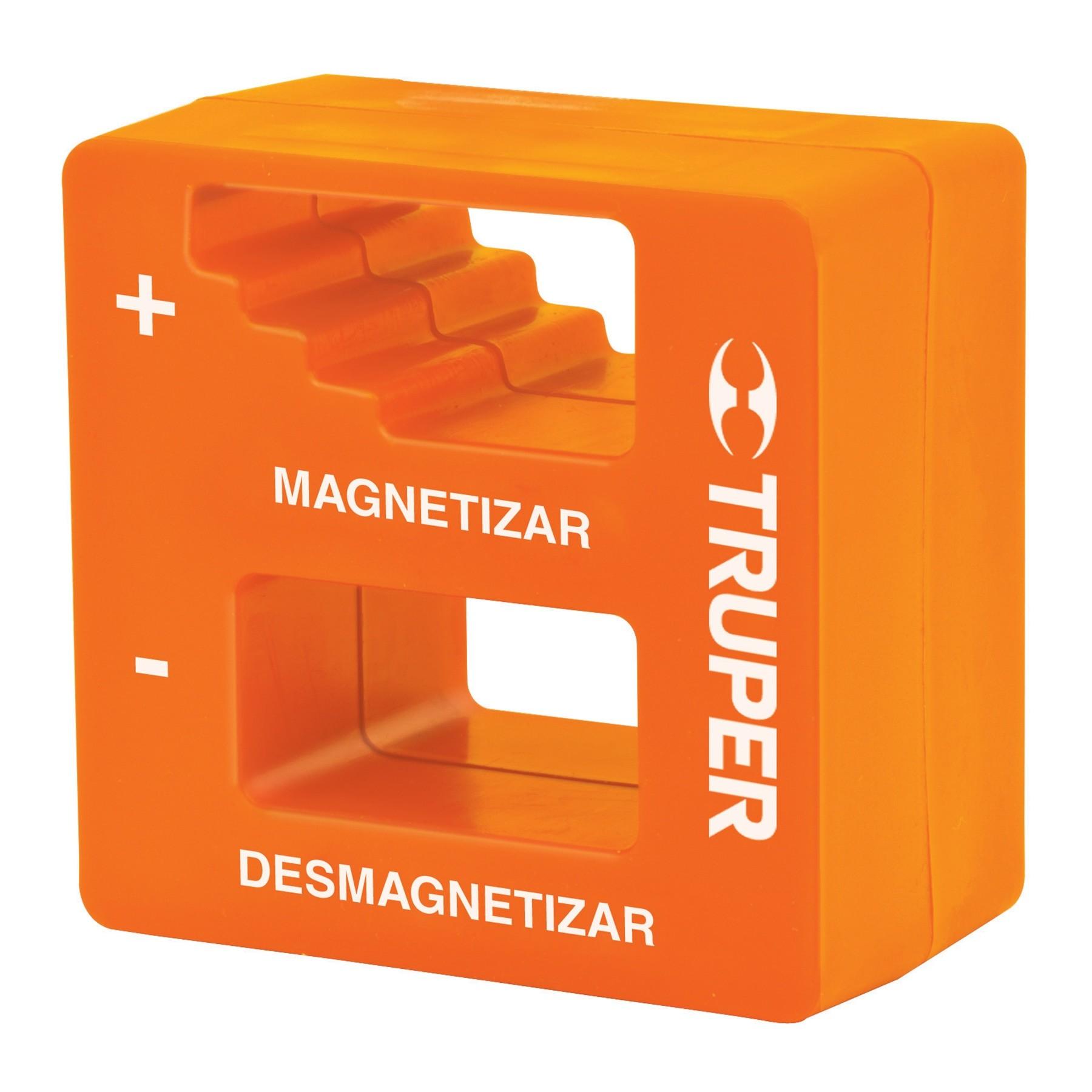 Magnetizador-desmagnetizador
